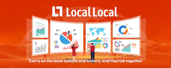LocalLocalのイメージ画像
