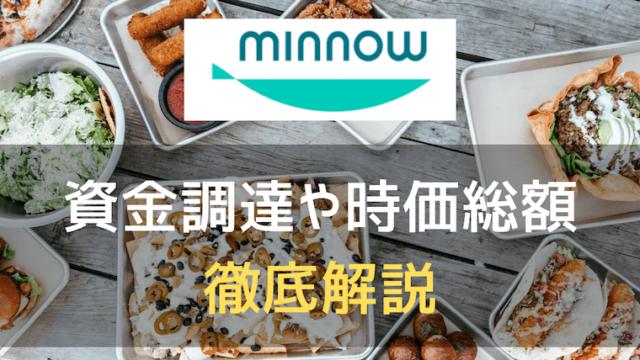 Minnow Japanのアイキャッチ画像