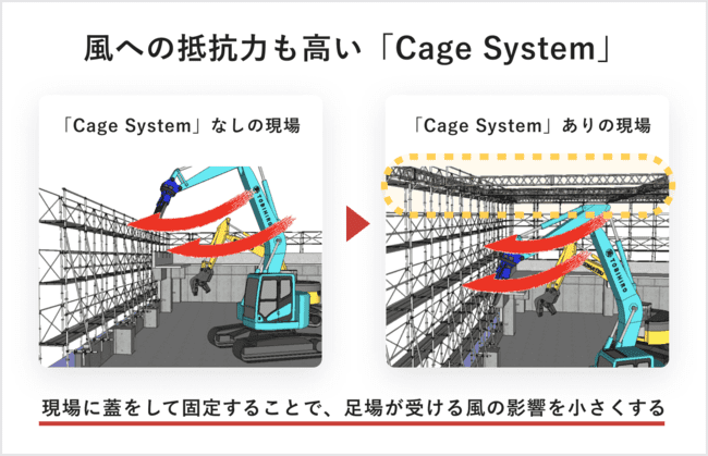 鳶浩工業のサービス画像